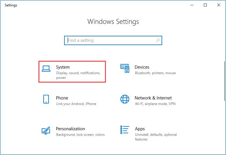 Change Change Display Settings to Fix File explorer not responding