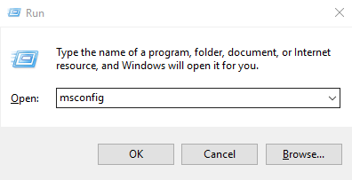 Run SFC to Windows Resource Protection Could Not Perform the Requested Operation